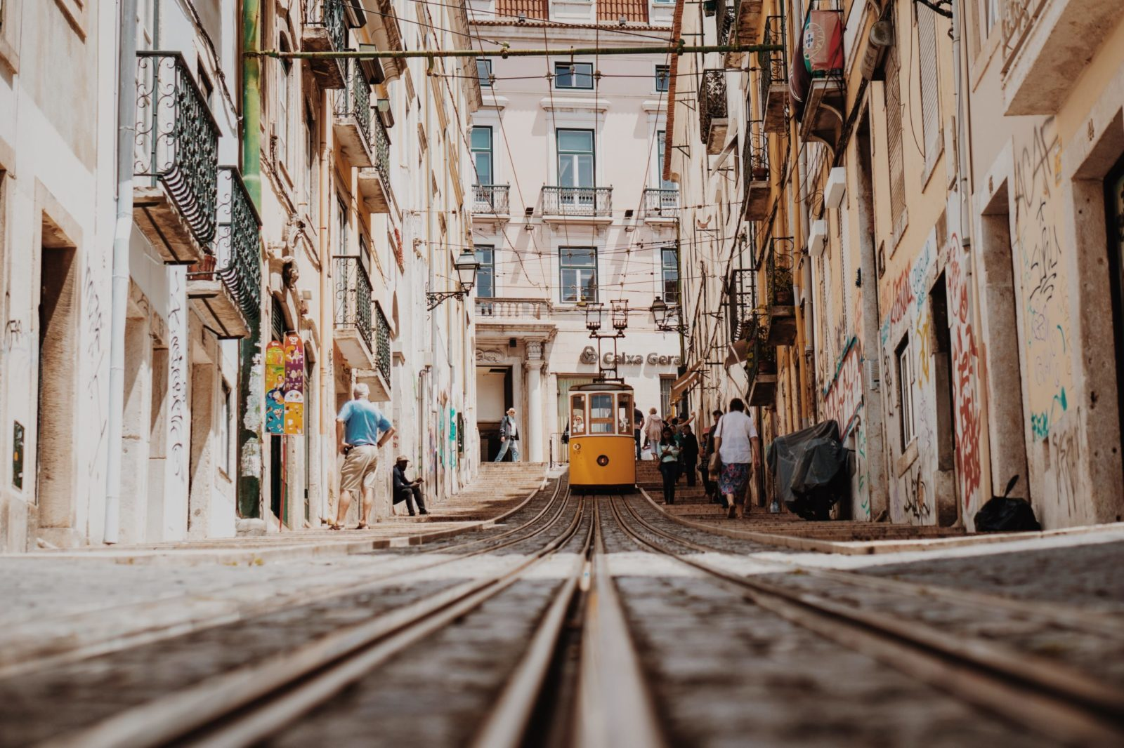 In Lisbon, ISTO addresses social tourism and heritage sustainability