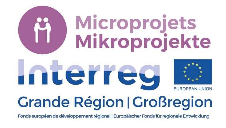 Logo Mikroprojekte