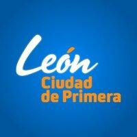 Logo Ciudad de Leon