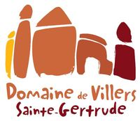 Logo Domaine Villers Ste Gertrude