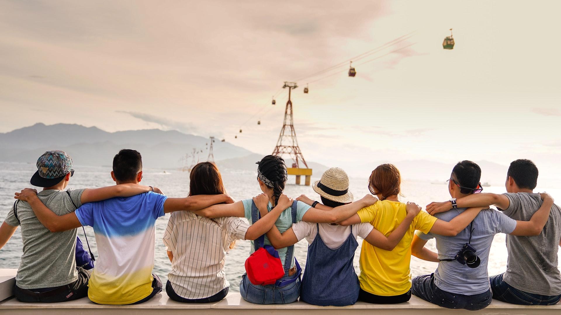 Nuevos perfiles y nuevas tendencias de los turistas – El nuevo turista quiere pertenecer, no ver