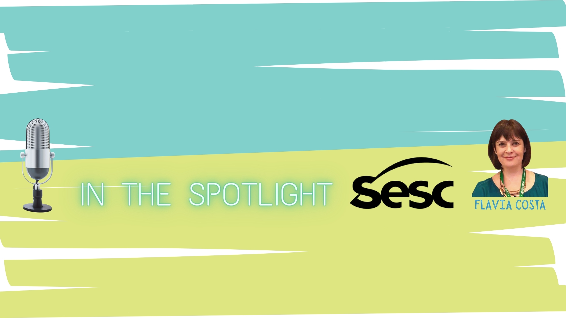 In the Spotlight con Sesc São Paulo