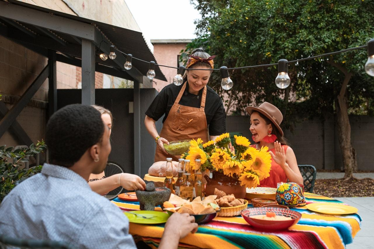 ISTO Américas participa en el lanzamiento del Festival del Chile en nogada en México