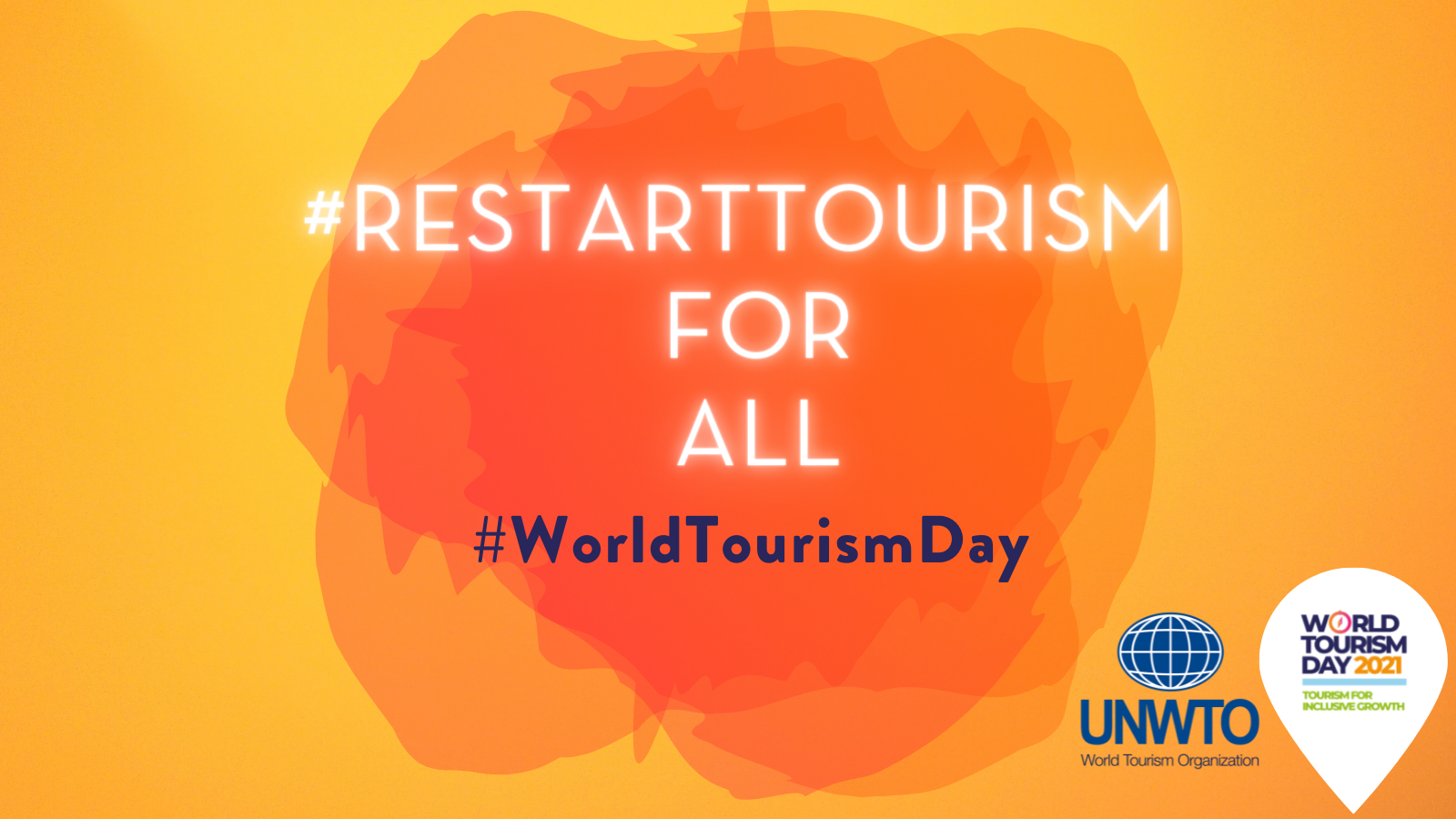 ISTO and ISTO Americas joined the celebrations of World Tourism Day 2021