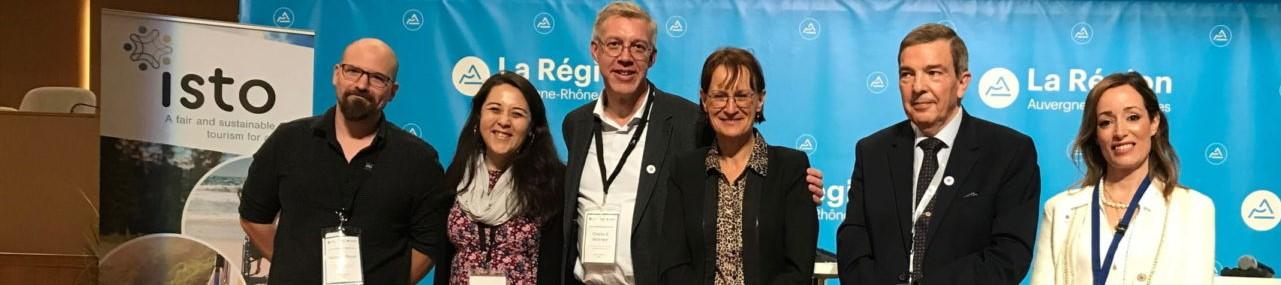 ISTO Forum Europe - Closing session